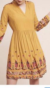 Anthropologie Raella dress, M